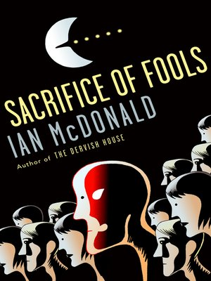 cover image of Sacrifice of Fools