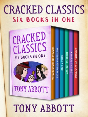 cover image of Six Books in One