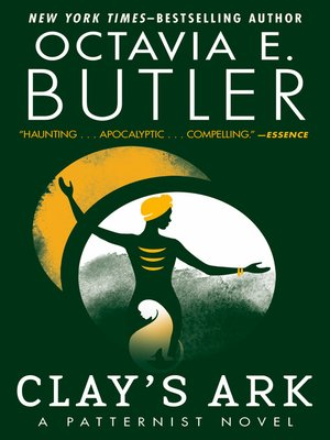 cover image of Clay's Ark