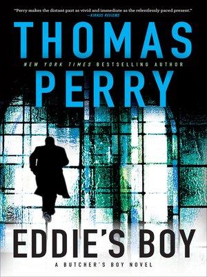 cover image of Eddie's Boy