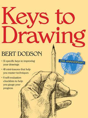 cover image of Keys to Drawing