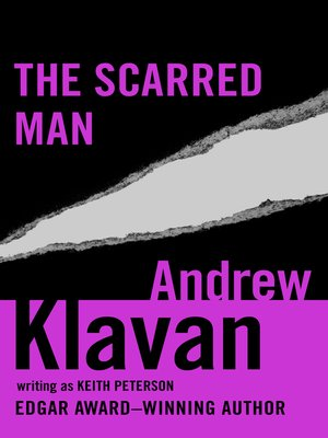 cover image of The Scarred Man