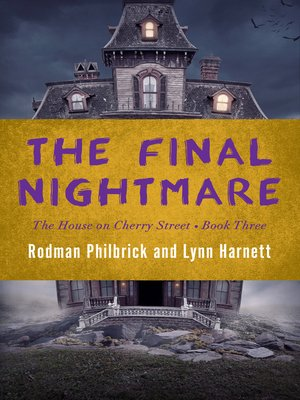 cover image of The Final Nightmare