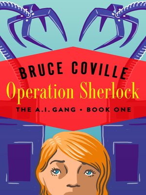 cover image of Operation Sherlock