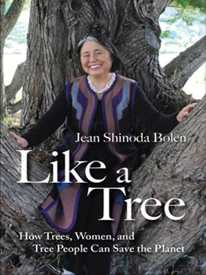 cover image of Like a Tree
