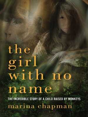 cover image of Girl With No Name