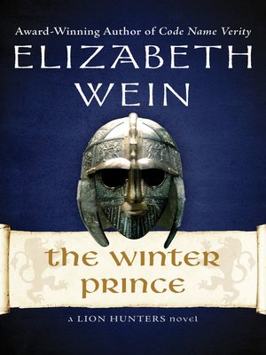 cover image of Winter Prince