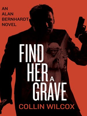 cover image of Find Her a Grave
