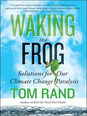 cover image of Waking the Frog