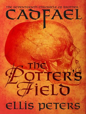 cover image of The Potter's Field