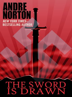 cover image of The Sword Is Drawn