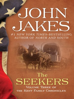 cover image of The Seekers
