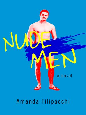 cover image of Nude Men