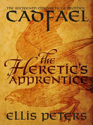 cover image of The Heretic's Apprentice