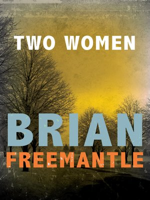 cover image of Two Women