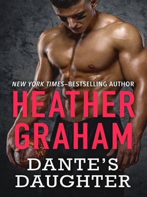 cover image of Dante's Daughter