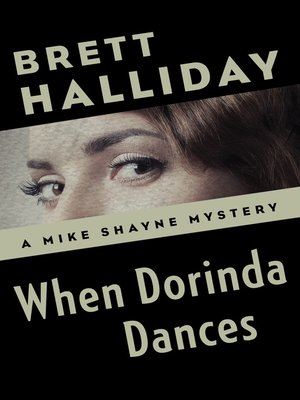 cover image of When Dorinda Dances
