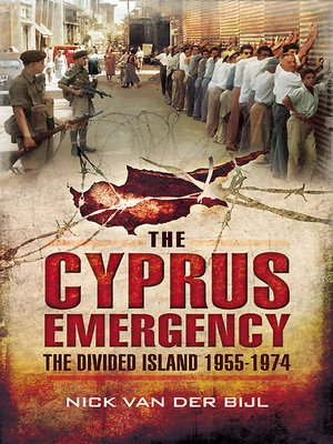 cover image of The Cyprus Emergency