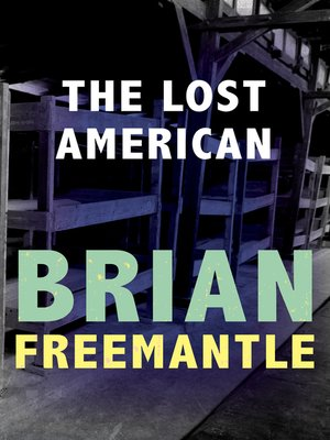 cover image of Lost American