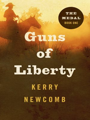 cover image of Guns of Liberty