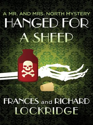 cover image of Hanged for a Sheep