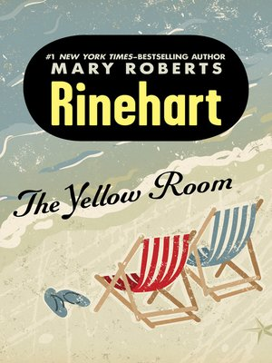 cover image of Yellow Room