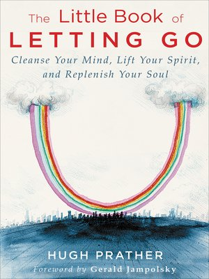 cover image of The Little Book of Letting Go