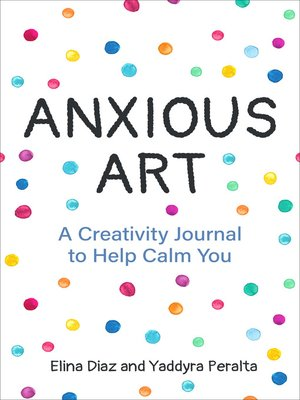 cover image of Anxious Art