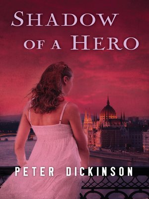 cover image of Shadow of a Hero