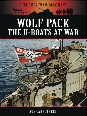 cover image of Wolf Pack