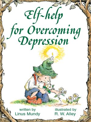 cover image of Elf-help for Overcoming Depression