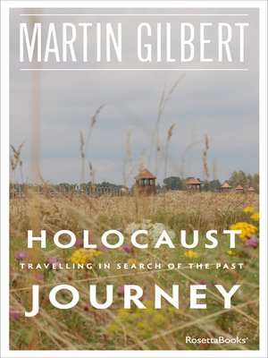 cover image of Holocaust Journey