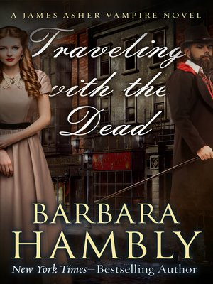 cover image of Traveling with the Dead