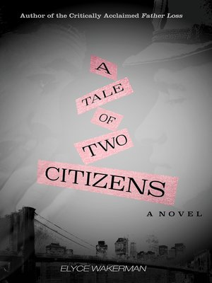 cover image of A Tale of Two Citizens