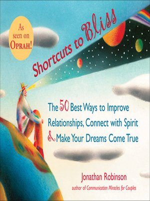cover image of Shortcuts to Bliss