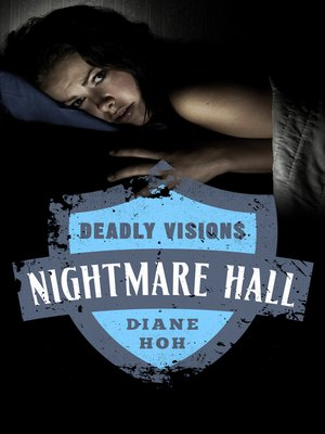 cover image of Deadly Visions