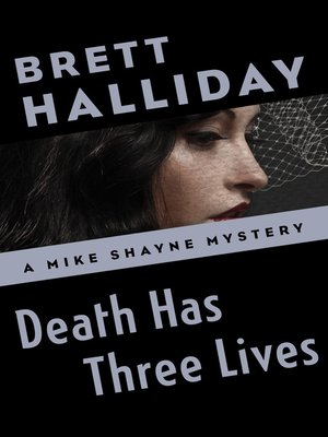 cover image of Death Has Three Lives