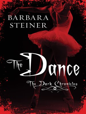cover image of The Dance