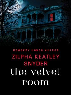 cover image of The Velvet Room