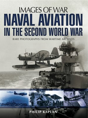 cover image of Naval Aviation in the Second World War