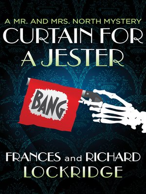 cover image of Curtain for a Jester