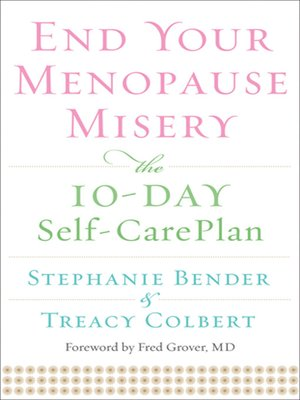 cover image of End Your Menopause Misery