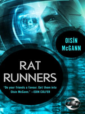 cover image of Rat Runners