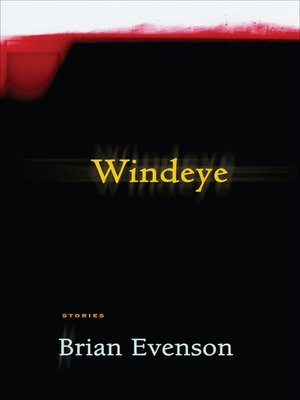 cover image of Windeye