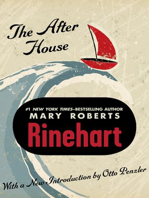 cover image of The After House