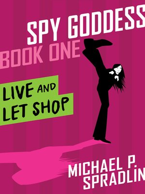 cover image of Live and Let Shop