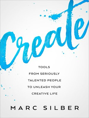 cover image of Create