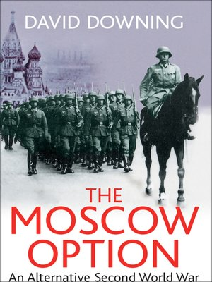 cover image of The Moscow Option
