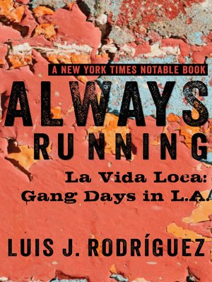 cover image of Always Running