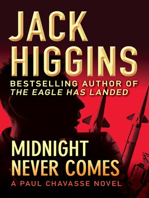 cover image of Midnight Never Comes